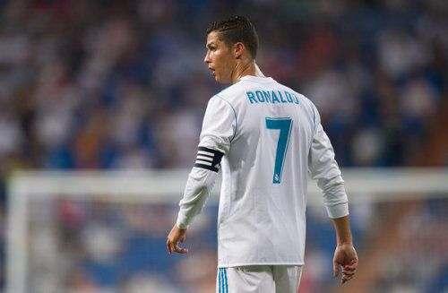 Лидер «Реала» хочет получить рекордный контракт