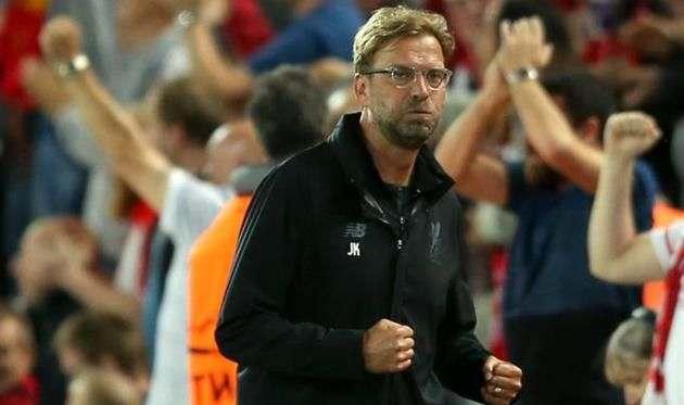 Клопп: Ливерпуль не дал сделать Арсеналу то, что он хотел