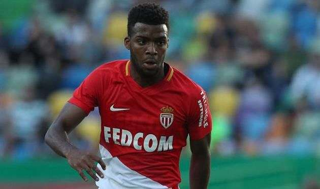 Монако отказался продавать Лемара в Ливерпуль