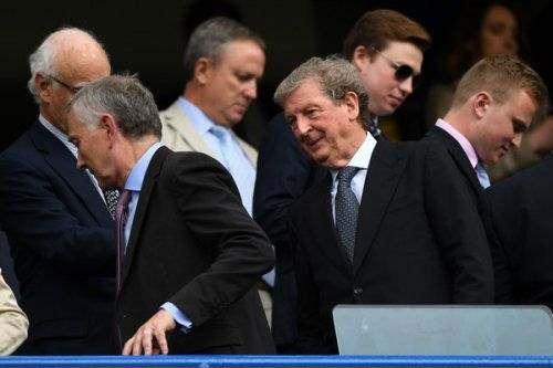 Экс-тренер сборной Англии готов возглавить «Кристал Пэлас»