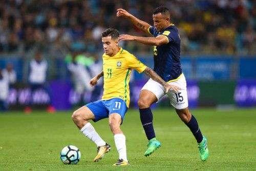 «Ливерпуль» продаст игрока сборной Бразилии следующим летом