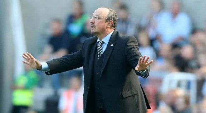 Бенитес может покинуть Ньюкасл из-за недовольства трансферами клуба, – СМИ