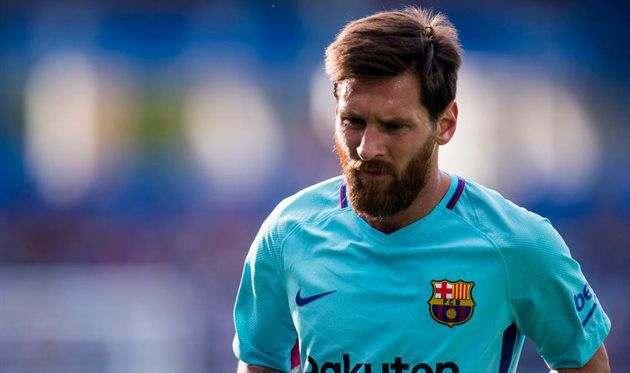 Месси хочет покинуть Барселону свободным агентом — Onda Cero