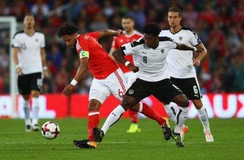 Защитник «Баварии» получил травму
