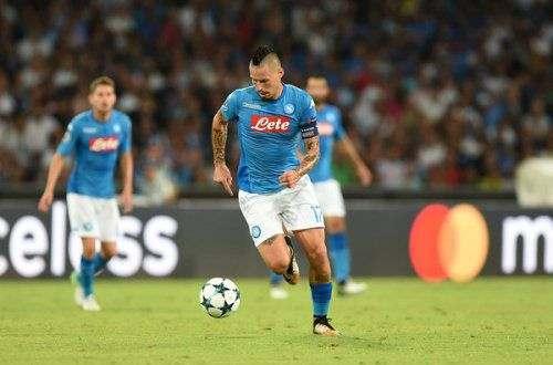 Капитан «Наполи» отказал «Ювентусу» и «Милану»