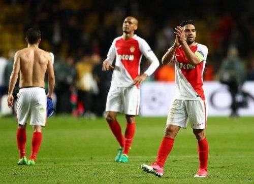 «Монако» не планирует продавать лидера команды