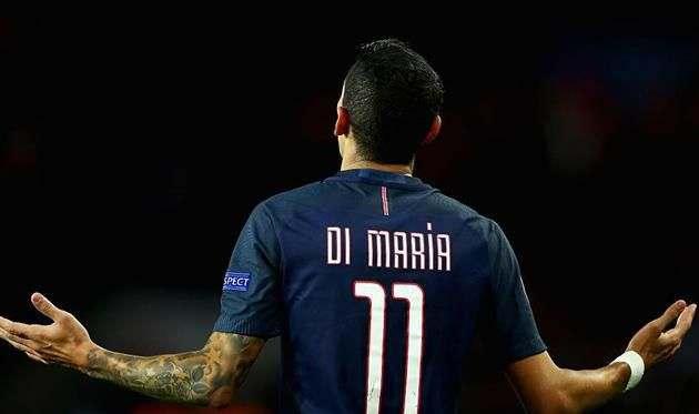 Барселона предлагала Ди Марии 10 миллионов евро в год