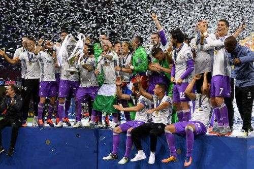 «Реал» заработал 670 миллионов евро