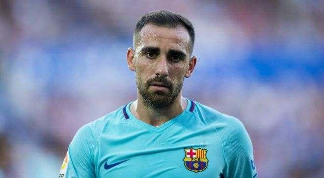 Алькасер не входит в планы Барселоны и может перейти в Интер или Наполи