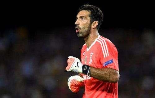 Капитан «Ювентуса» может получить должность в ФИФА