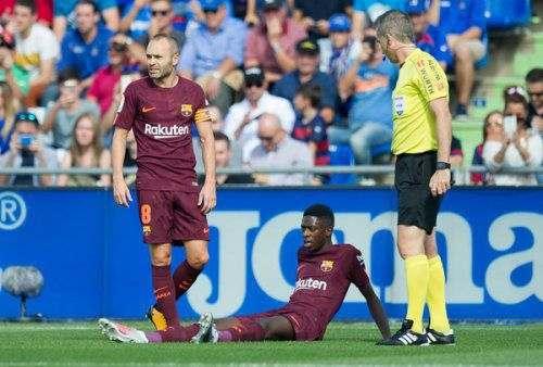 «Барселона» сэкономит на новичке 10 миллионов евро
