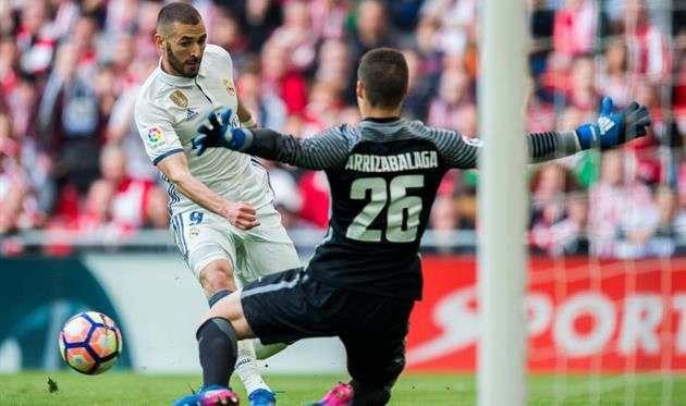 Реал хочет приобрести голкипера молодежной сборной Испании
