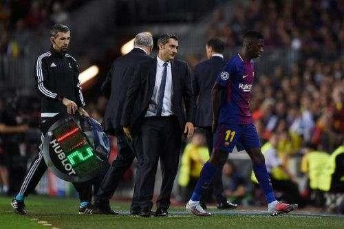 Эрнесто ВАЛЬВЕРДЕ: «Самое сложное для травмированного игрока— быть терпеливым»