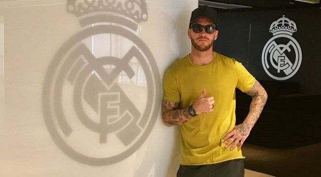 Рамос подпишет с Реалом новый контракт с зарплатой в 12 млн евро в год, – Sport.es