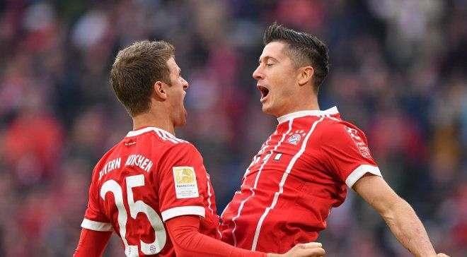 Ливерпуль готов был подписать Мюллера на замену Коутиньо, – Bild