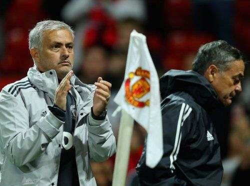Жозе МОУРИНЬЮ: «Английский футбол станет лучше без Кубка лиги»
