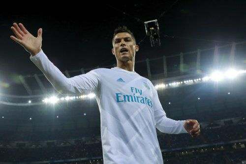 «Реал» будет ежегодно получать от спонсора 70 миллионов евро