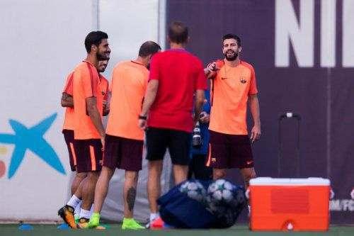 «Барселона» продлит контракты с тремя игроками
