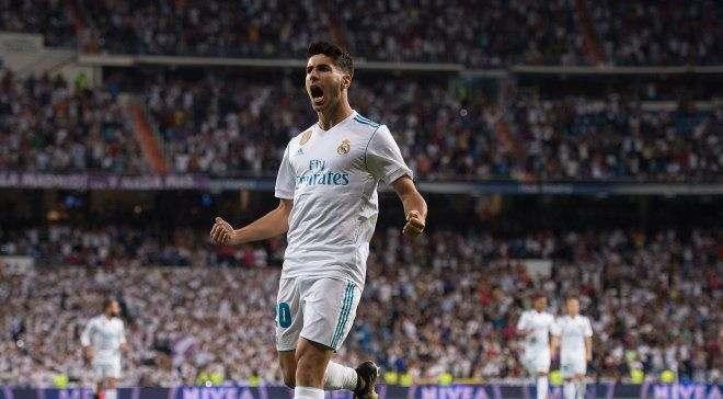 Реал повесил новый «ценник» на Асенсио в 500 млн евро