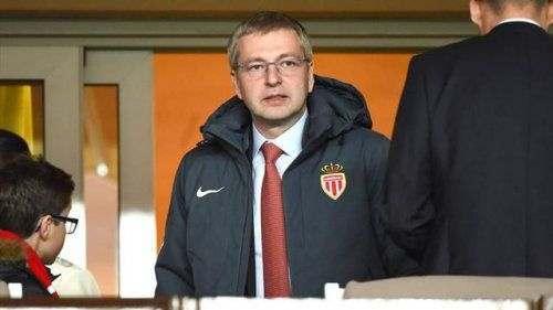 Владелец «Монако» может покинуть клуб из-за скандала