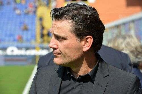 Винченцо МОНТЕЛЛА: «Милан» еще работает над игрой