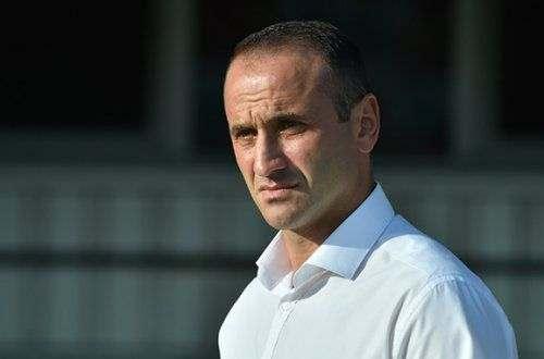 «Сталь» приняла отставку главного тренера
