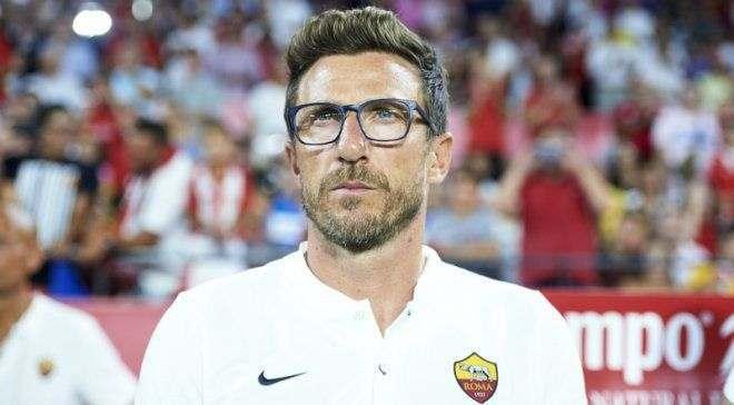 Ди Франческо: Рома усложнила себе жизнь, но эта победа фундаментальная