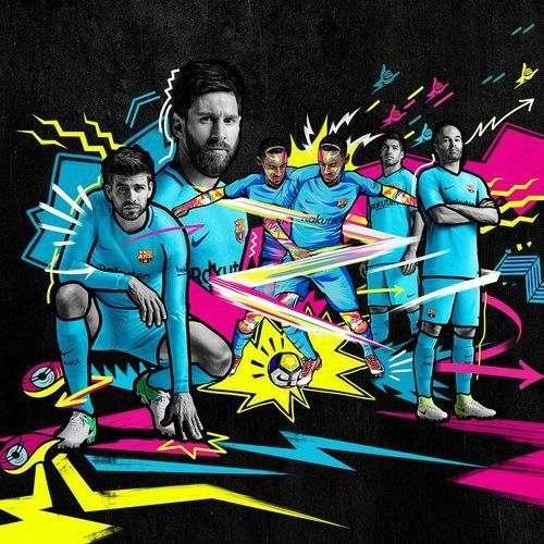 Барселона может сменить чемпионат в случае отделения Каталонии