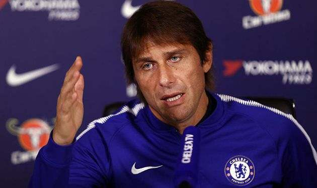 Конте собирается покинуть Челси летом — The Times