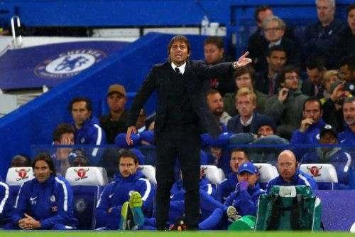 Антонио КОНТЕ: «Челси» не реализовал свои моменты