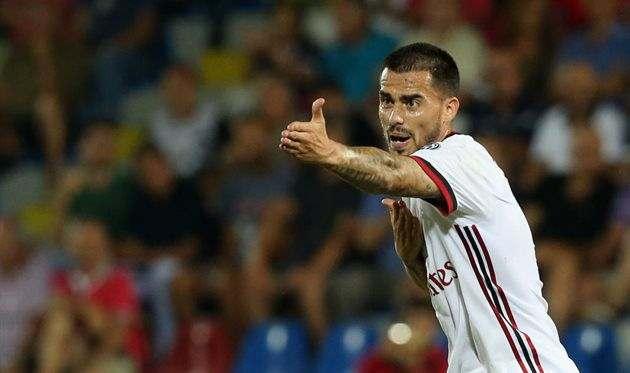 Сусо может перейти из Милана в Реал