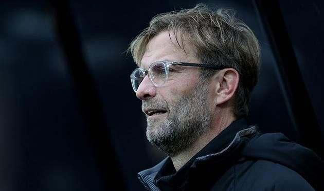 Клопп: Ливерпуль сократит отставание, каким бы большим оно ни было