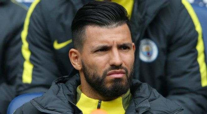 Бомбардир «Манчестер Сити» пропустит 6 недель