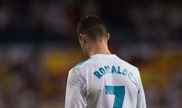 Реал не собирается повышать зарплату Роналду