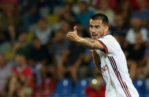 «Реал» готов заплатить за игрока «Милана» 40 миллионов евро