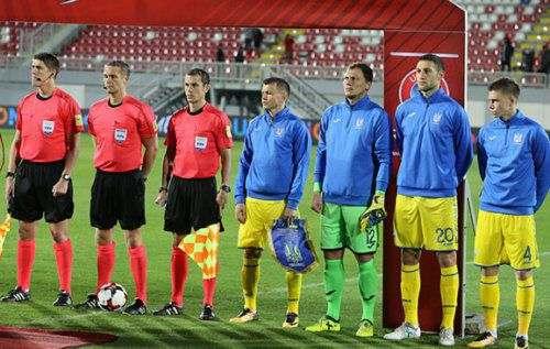 Андрей ПЯТОВ: «Тренеры расскажут, как правильно играть против Хорватии»