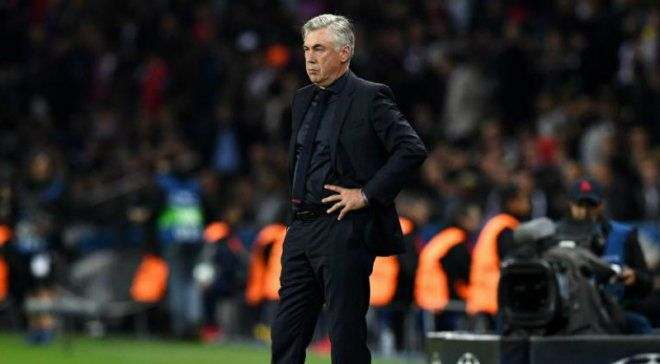 Анчелотти рассказал о причинах увольнения из Баварии и Реала