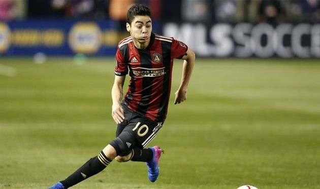 Арсенал и Интер нацелились на таланта из MLS
