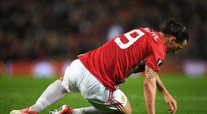 Ибрагимович может вернуться на поле в декабре