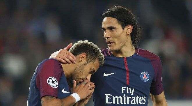 УЕФА открыл дело против ПСЖ после матча с Баварией