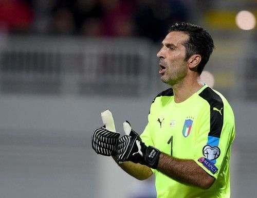 Буффон может стать министром спорта Италии
