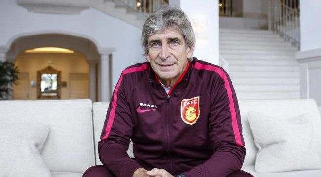 Пеллегрини может заменить Пицци на посту наставника сборной Чили