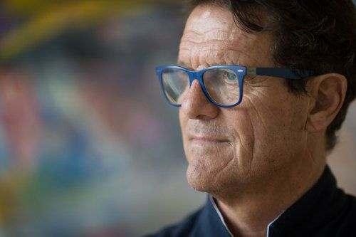 Капелло может возглавить сборную Италии