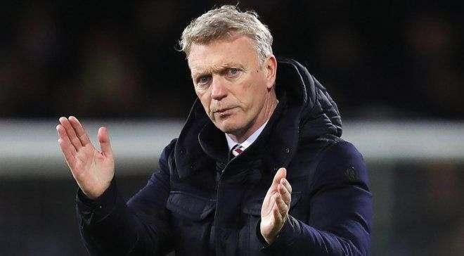 Мойес хочет возглавить сборную Шотландии, – Sky Sports