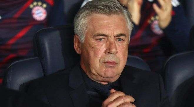 Лестер хочет пригласить Анчелотти на пост главного тренера клуба, – The Telegraph