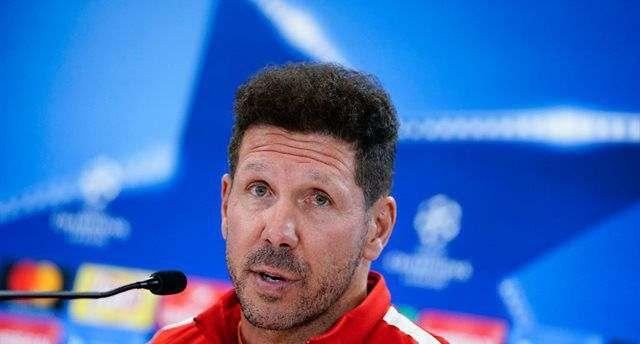 Симеоне: Важно заработать три очка в матче с Карабахом