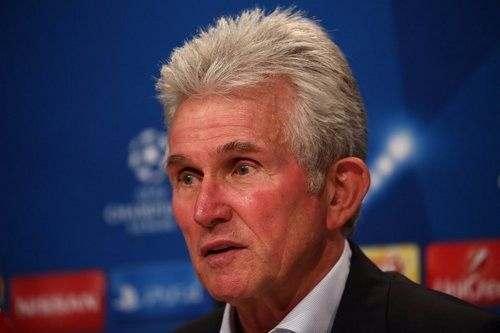 Юпп ХАЙНКЕС: «Бавария не реализовала много моментов»