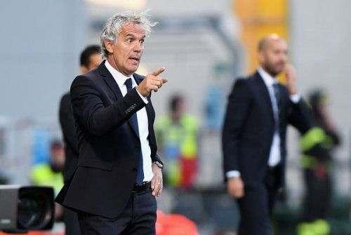 Наставник «Болоньи» отказал сборной Италии