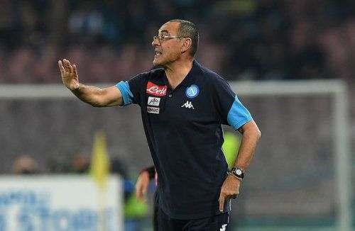 Маурицио САРРИ: «Интер» провел отличную игру
