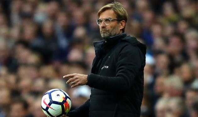 Клопп: Ливерпуль не приложил и капли усилий, чтобы добиться результата